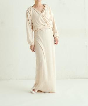 芸能人が恋する母たちで着用した衣装ルームウェア
