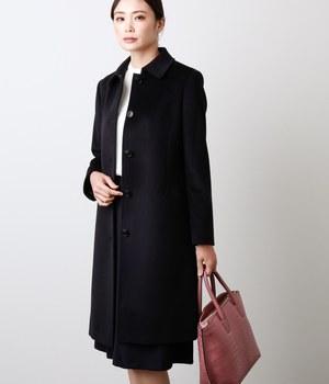 芸能人が35歳の少女で着用した衣装コート
