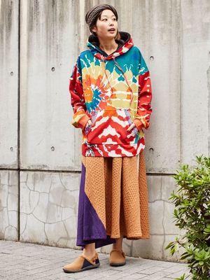 芸能人がシューイチで着用した衣装アウター