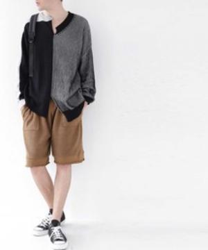 芸能人が渋谷109号で着用した衣装ニット/セーター