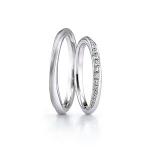 芸能人が婚活刑事で着用した衣装指輪