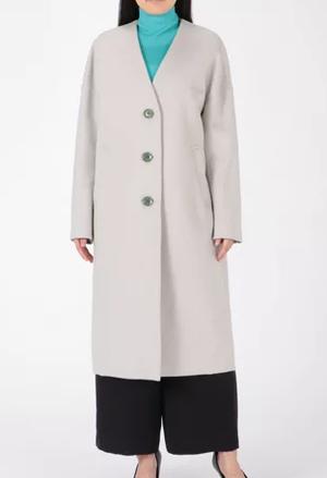 芸能人が恋する母たちで着用した衣装コート