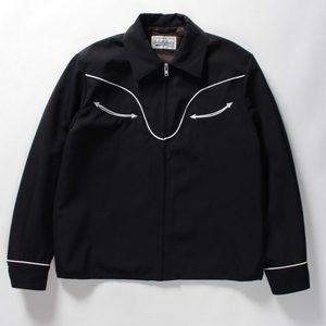 芸能人がHIGH & LOWで着用した衣装ジャケット