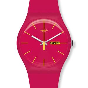 芸能人がリポビタンファイン CMで着用した衣装時計