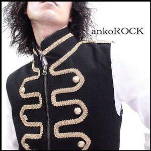 芸能人が不明で着用した衣装ジャケット