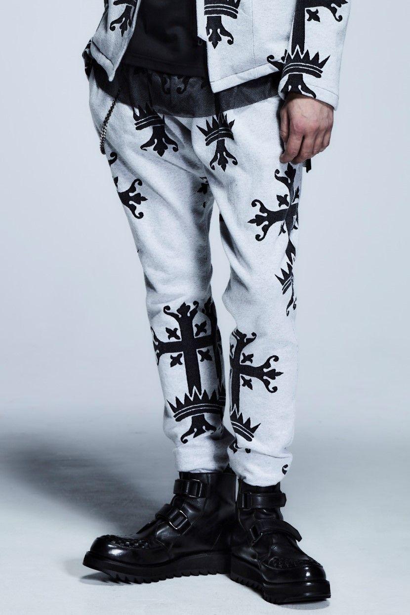 芸能人がおしゃれイズムで着用した衣装パンツ