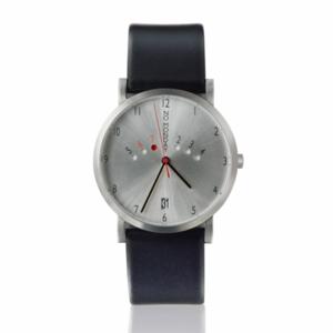 芸能人がうつ病九段で着用した衣装時計
