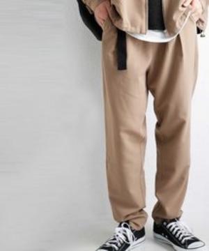 芸能人が宮田大×大萩康司ニューアルバム「Arrivee Des Camionneurs」で着用した衣装パンツ