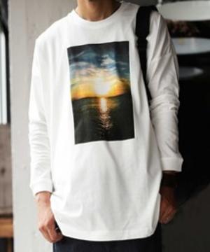 芸能人が渋谷行進曲で着用した衣装Tシャツ/カットソー