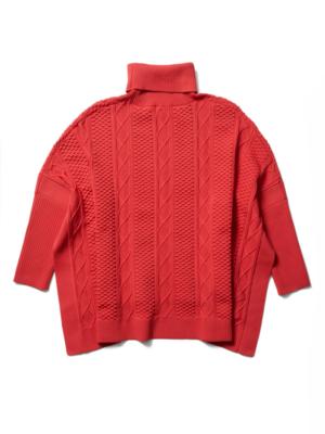 芸能人がEYEs CLOUDで着用した衣装ニット/セーター