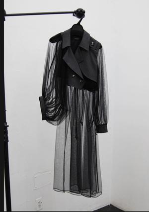 芸能人がVS魂で着用した衣装ジャケット