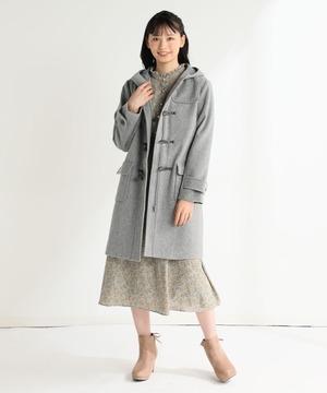 芸能人がモコミ~彼女ちょっとヘンだけど~で着用した衣装コート