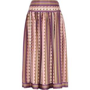 芸能人がウチの娘は、彼氏が出来ない!!で着用した衣装スカート