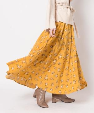 芸能人が君と世界が終わる日にで着用した衣装スカート