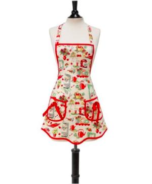 芸能人がシューイチで着用した衣装キッチン用品