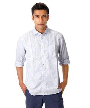 芸能人がデスノートで着用した衣装シャツ