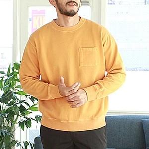 芸能人が書けないッ!?~脚本家 吉丸圭佑の筋書きのない生活~で着用した衣装スウェット