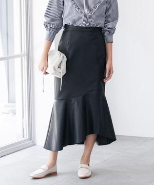 芸能人があさチャンで着用した衣装ニット/スカート