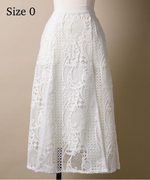 芸能人がイベント ライアー×ライアーで着用した衣装スカート、ブラウス