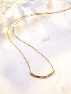 芸能人が江戸モアゼルで着用した衣装ネックレス