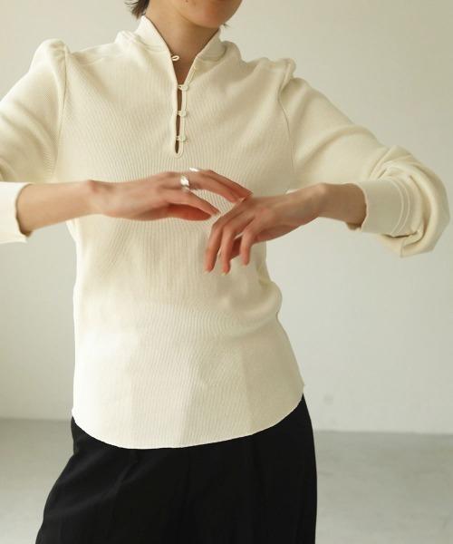 芸能人がCM アサヒスーパードライで着用した衣装カットソー