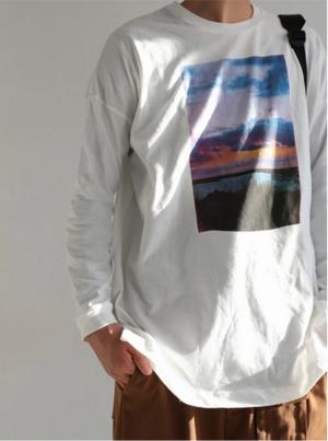 芸能人が遺留捜査で着用した衣装Tシャツ/カットソー