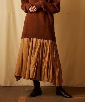 芸能人が監察医 朝顔で着用した衣装スカート