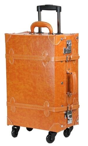 芸能人が監察医 朝顔で着用した衣装スーツケース