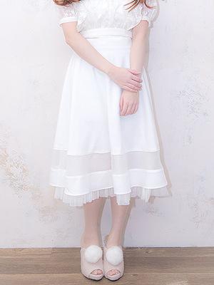 芸能人が有吉ゼミ 7/13放送で着用した衣装ワンピース