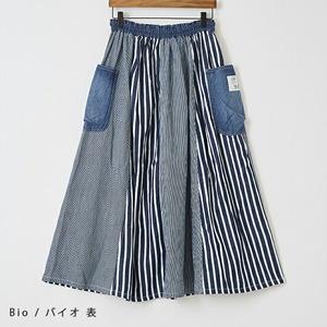 芸能人が書けないッ!?~脚本家 吉丸圭佑の筋書きのない生活~で着用した衣装スカート