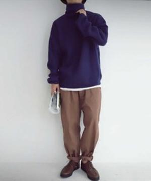 芸能人がAtsuto Uchida`s FOOTBALL TIMEで着用した衣装ニット/セーター