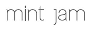 Mint jam logo